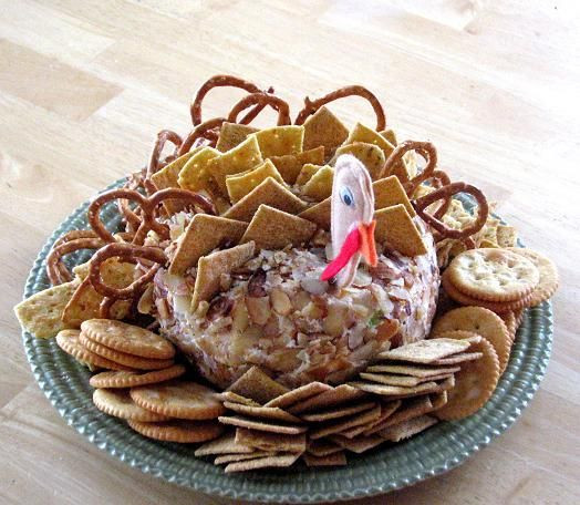 Thanksgiving Themed Appetizers  1000 images about Thanksgiving Appetizers on Pinterest