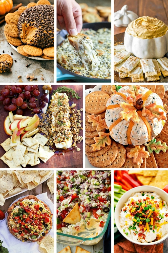 Thanksgiving Themed Appetizers  30 Thanksgiving Appetizer Recipes Dinner at the Zoo