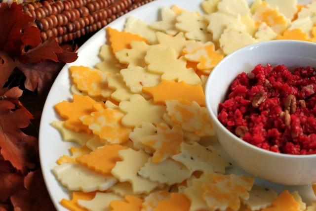 Thanksgiving Themed Appetizers  Creative and Easy Thanksgiving Appetizer Recipes