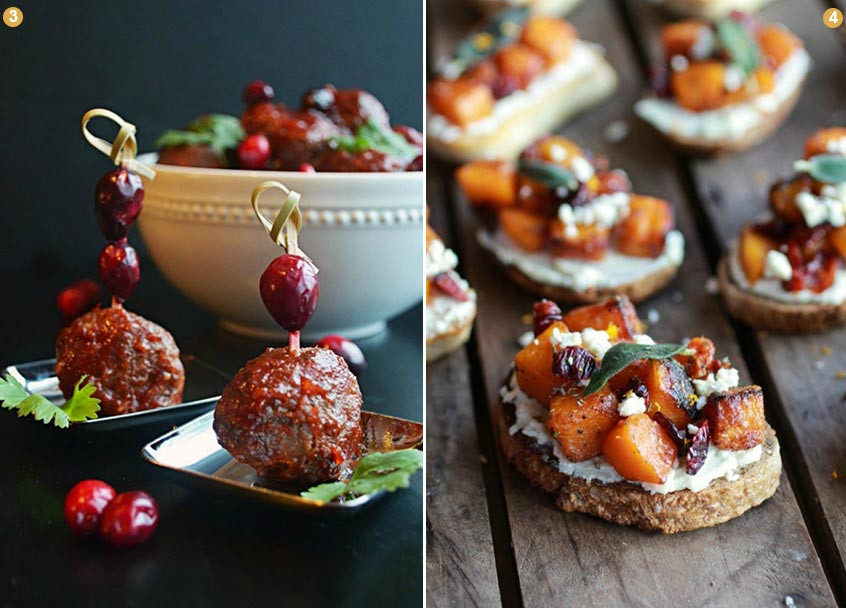 Thanksgiving Themed Appetizers  Cuisine Thanksgiving Inspired Appetizers