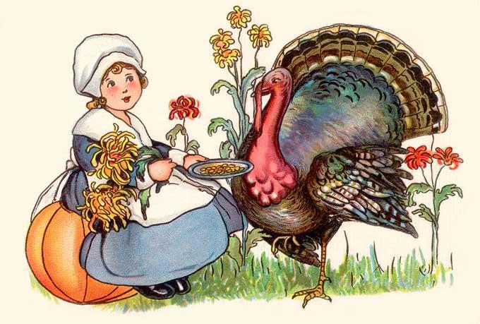 Thanksgiving Turkey Alternatives  Five Great Alternatives to Turkey for Thanksgiving
