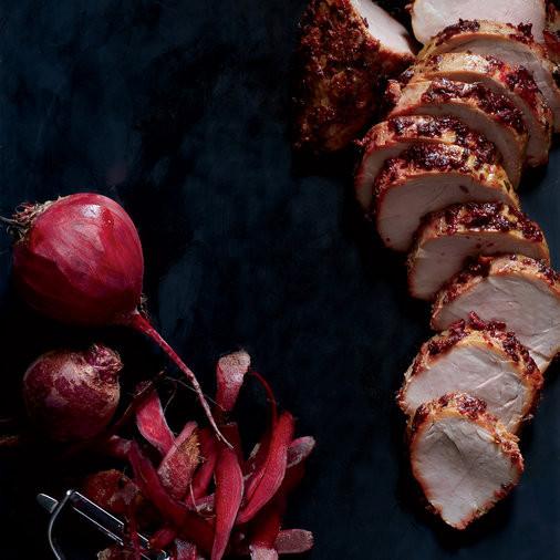 Thanksgiving Turkey Alternatives  Main Course Alternatives to Thanksgiving Turkey