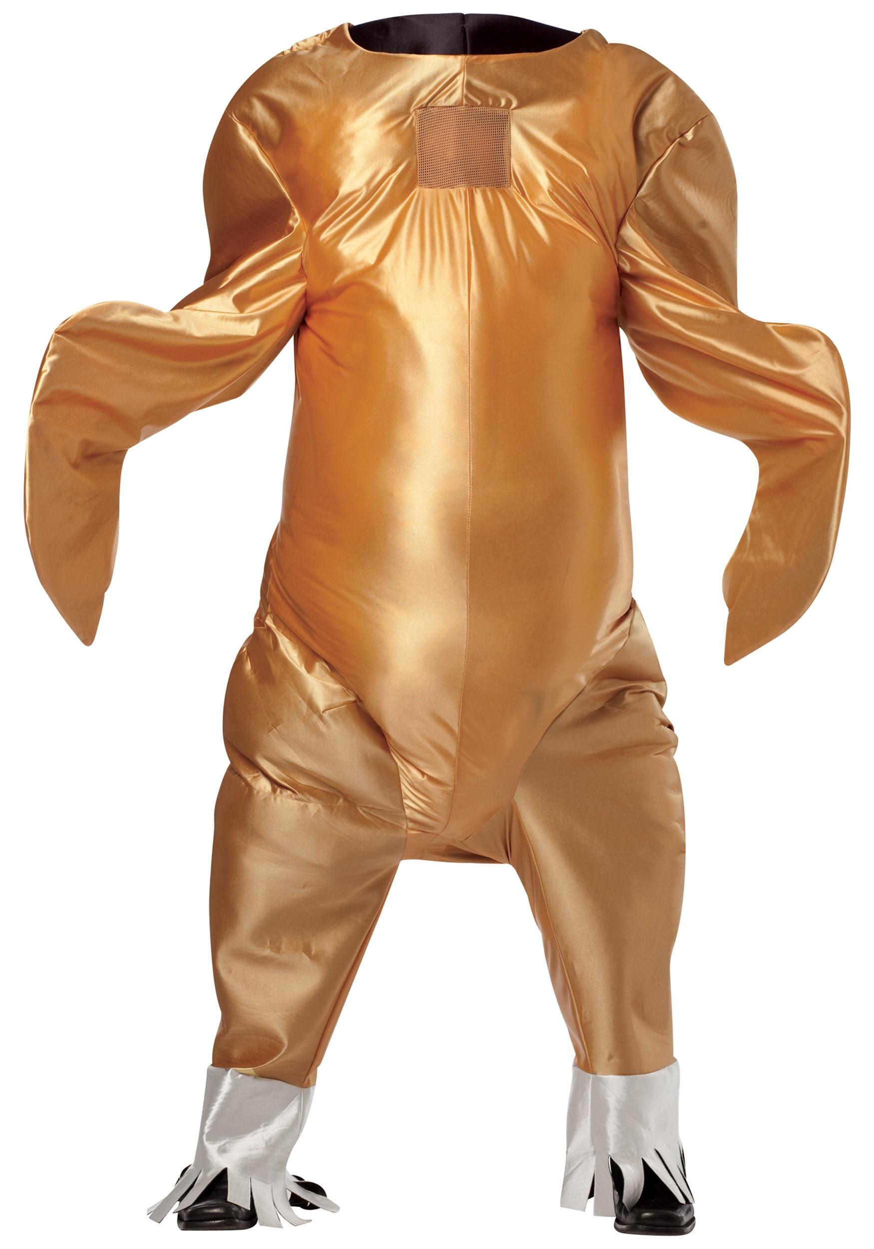 Thanksgiving Turkey Costume  Gobbler the Turkey Costume