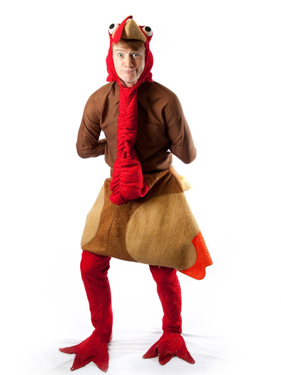 Thanksgiving Turkey Costume  Turkey CostumeCreative Costumes
