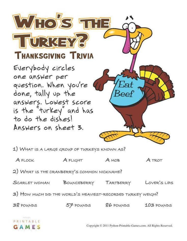 Thanksgiving Turkey Games  10 best Fall Harvest Printable Games images on Pinterest