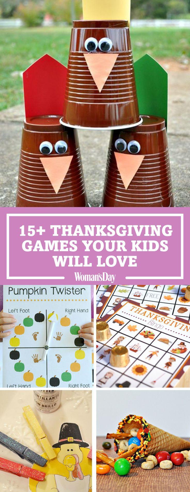 Thanksgiving Turkey Games  Best 25 Thanksgiving games ideas on Pinterest