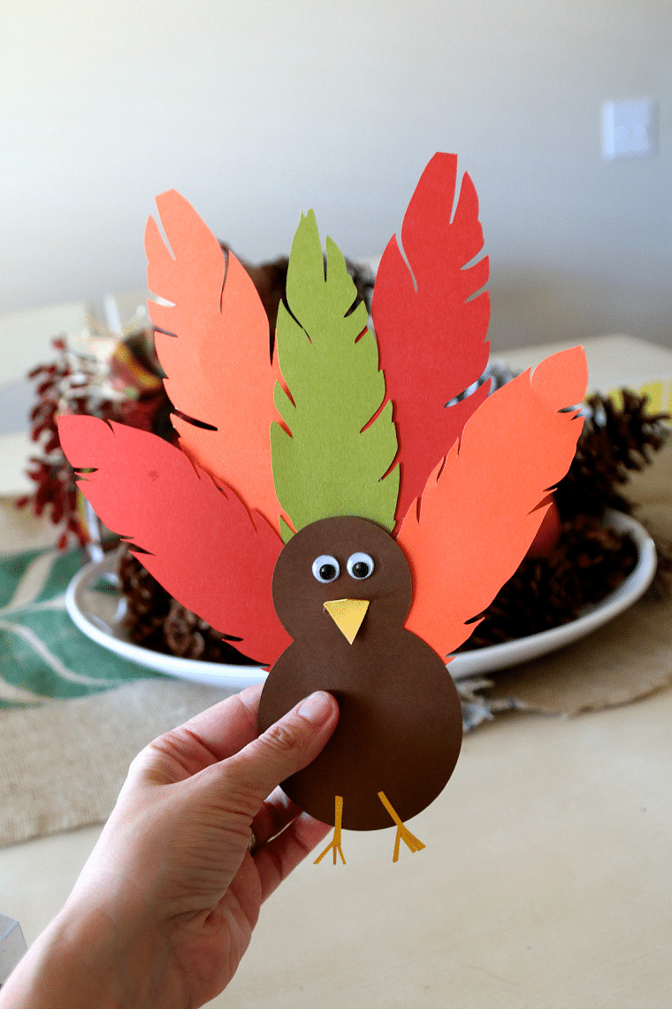 Thanksgiving Turkey Hat  Thanksgiving Turkey Hat Tutorial