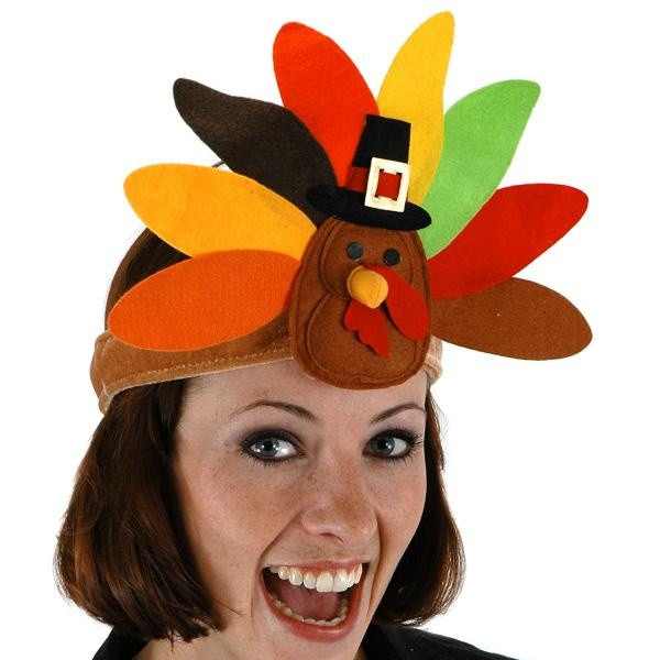 Thanksgiving Turkey Hat  1000 ideas about Turkey Hat on Pinterest