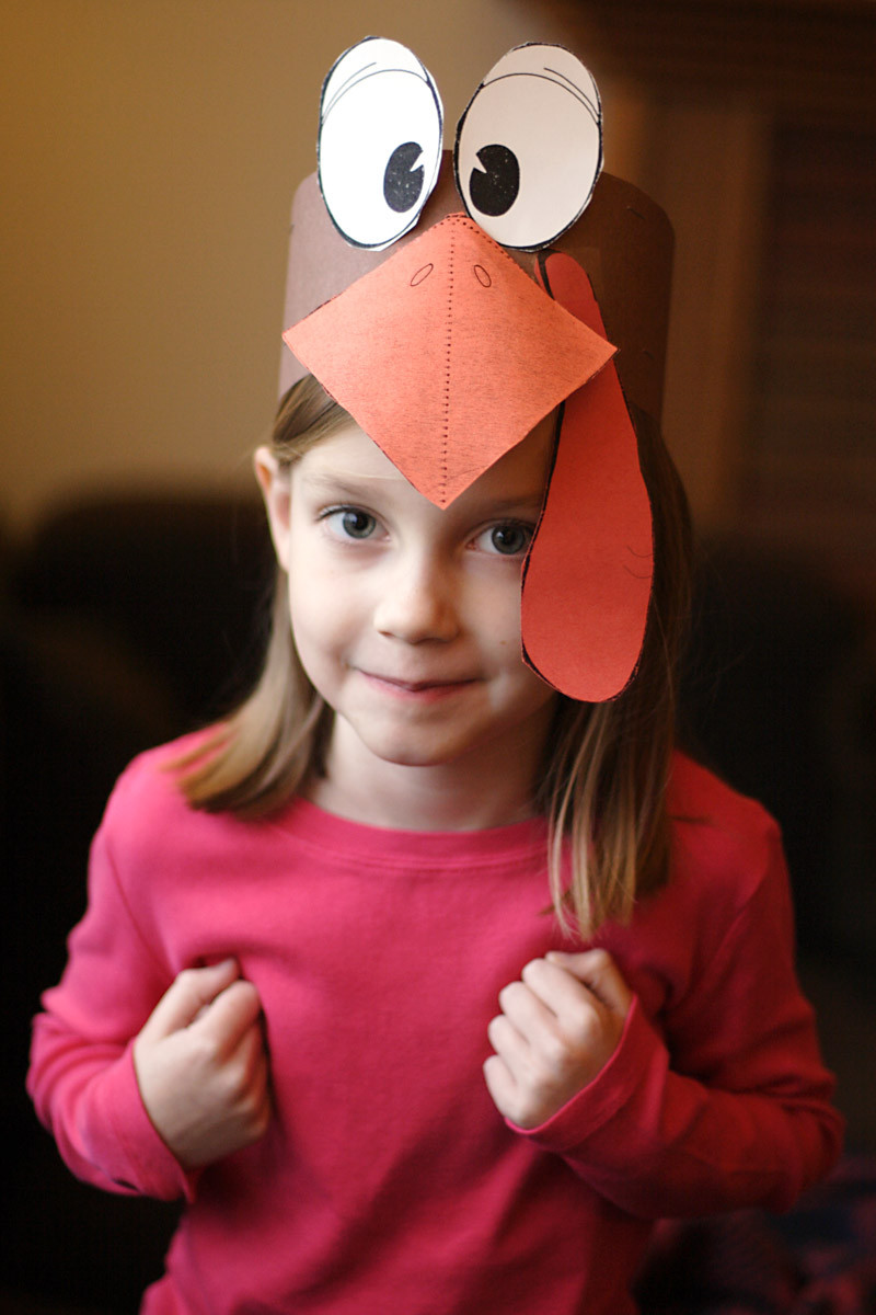 "Thanksgiving Turkey Hat  ""We do it the Hard Way"" gobble gobble"