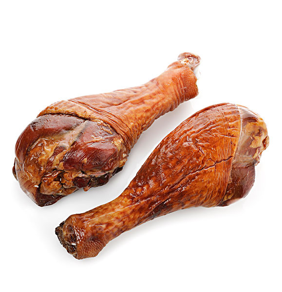 Thanksgiving Turkey Legs  火鸡腿是什么