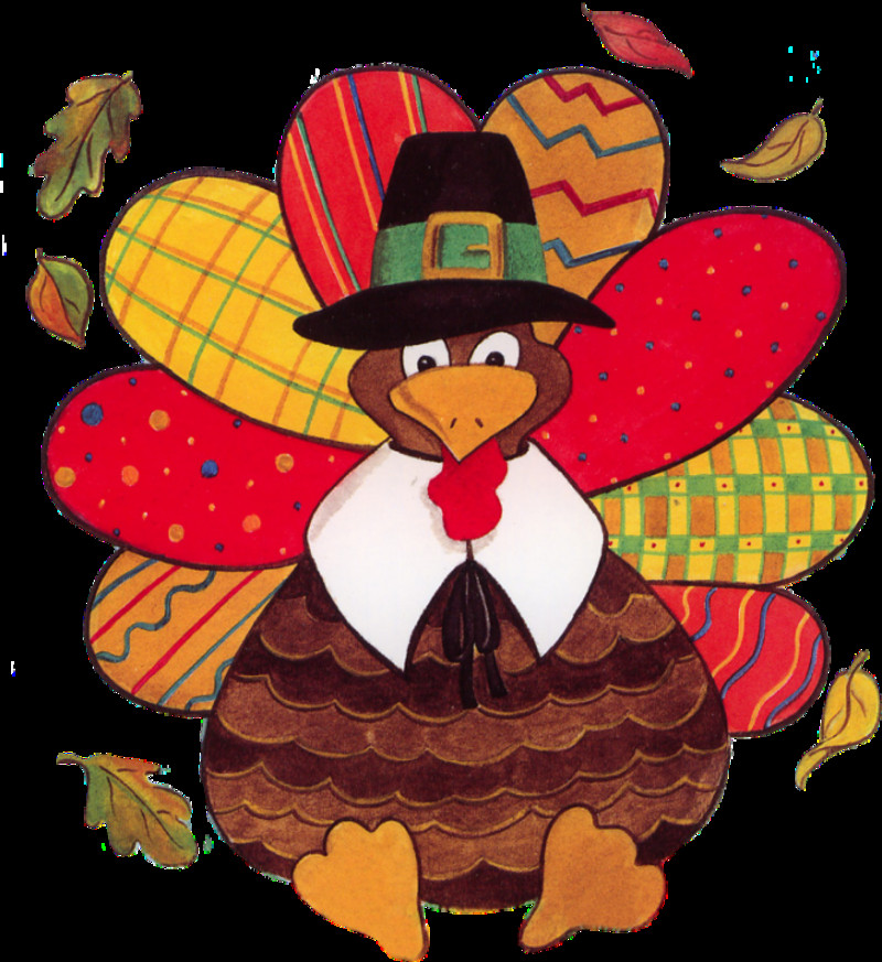Thanksgiving Turkey Pictures Clip Art  THANKSGIVING TURKEY CLIP ART
