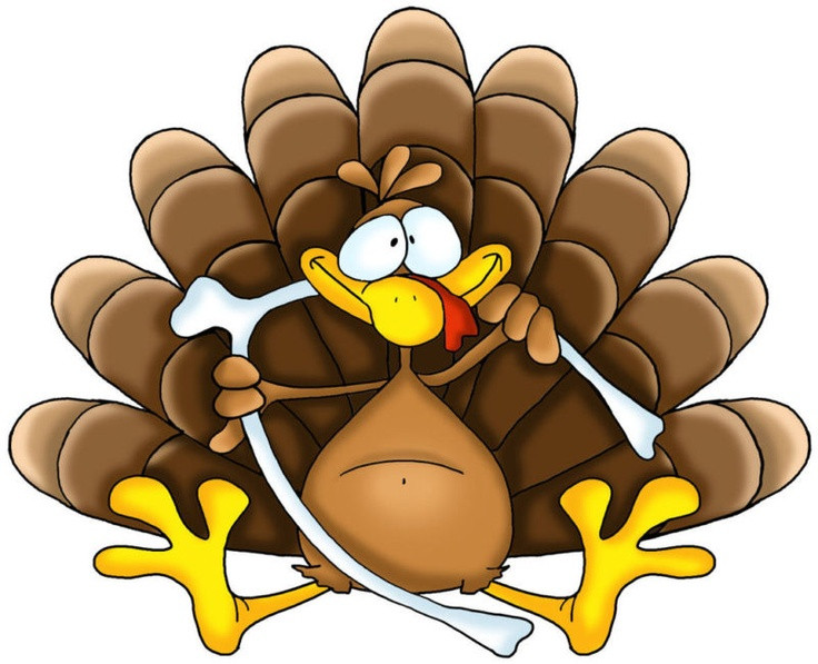 Thanksgiving Turkey Pictures Clip Art  56 Free Thanksgiving Clipart Cliparting