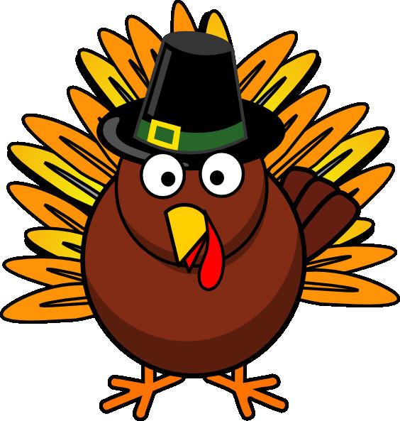 Thanksgiving Turkey Pictures Clip Art  Thanksgiving Turkey Clip Art at Clker vector clip