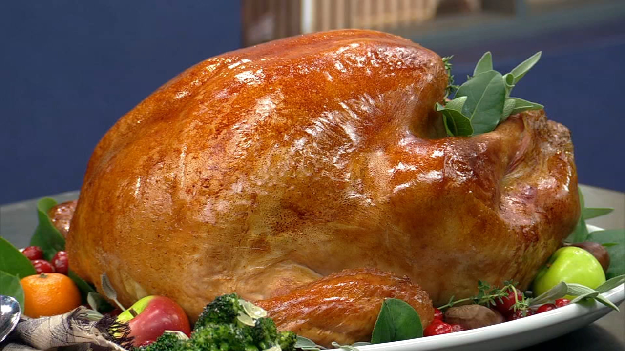 Thanksgiving Turkey Temperature  How to cook a turkey Roast recipes cooking times from