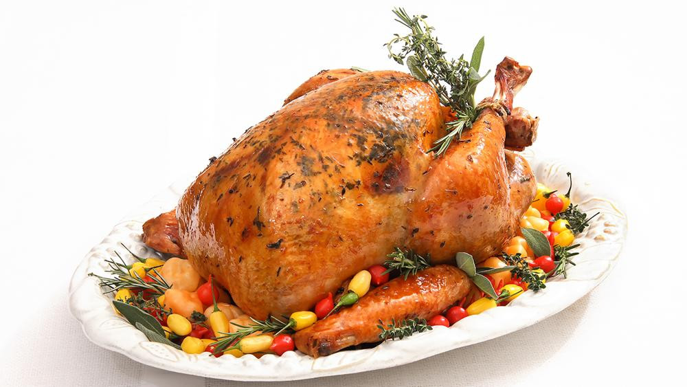Thanksgiving Turkey Temperature  Thanksgiving 2018 tips Why you should never wash your
