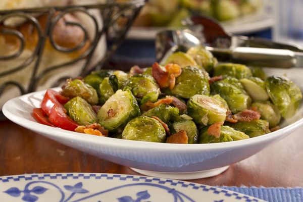 Thanksgiving Vegetable Recipes Side Dishes  Top 10 Must Have Thanksgiving Side Dishes