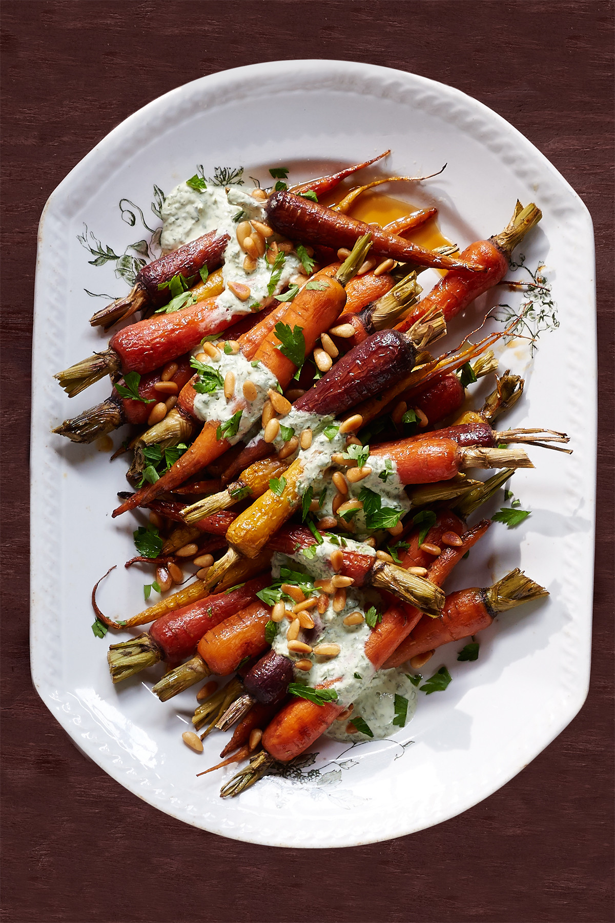 Thanksgiving Vegetable Recipes Side Dishes  25 Easy Ve able Side Dishes Recipes for Best Ve able