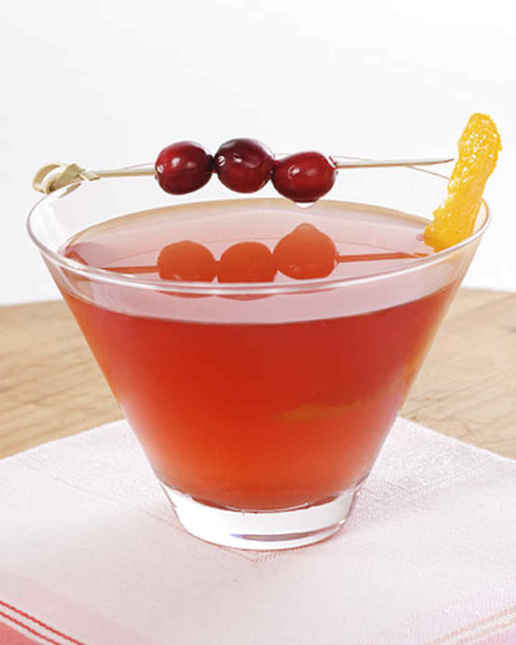 Thanksgiving Day Drinks: Best 30 Thanksgiving Vodka Drinks
