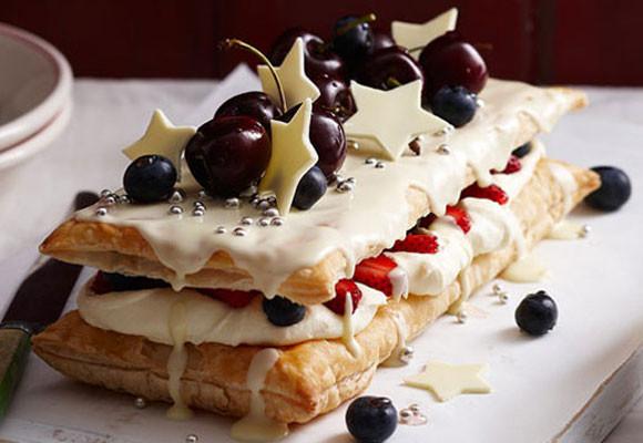 The Best Christmas Desserts  Best Christmas Desserts Recipe