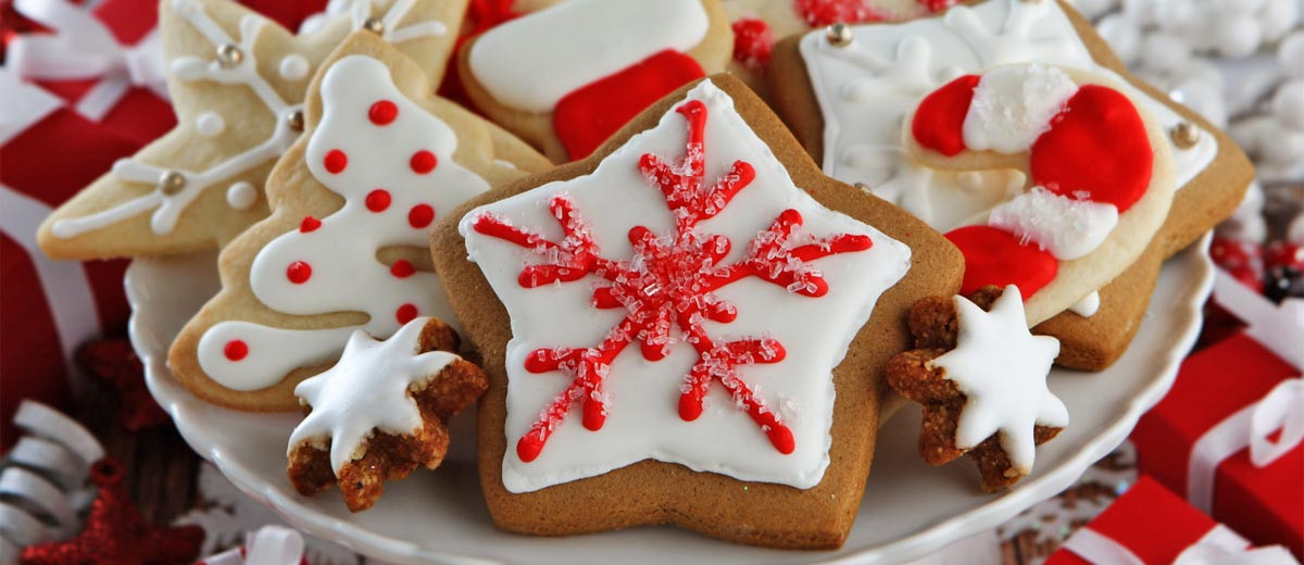 Top Christmas Cookies 2019  18 Best Christmas Cookie Recipes 2019