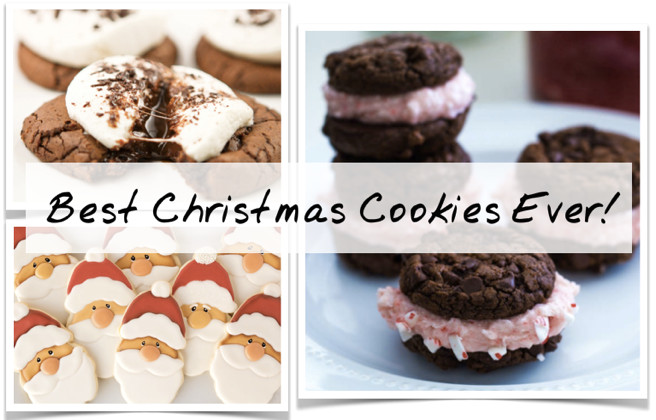 Top Christmas Cookies 2019  11 Best Christmas Cookies 2019 Easy Recipes For