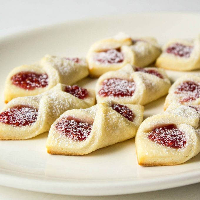 Top Christmas Cookies  50 of the BEST Christmas Cookie Recipes Kitchen Fun