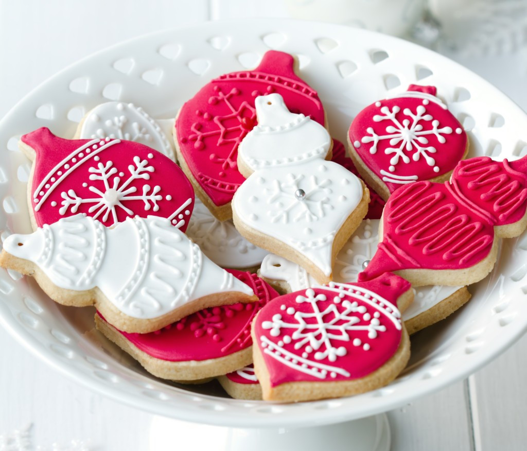 Top Christmas Cookies  25 Top Christmas Cookies Ideas