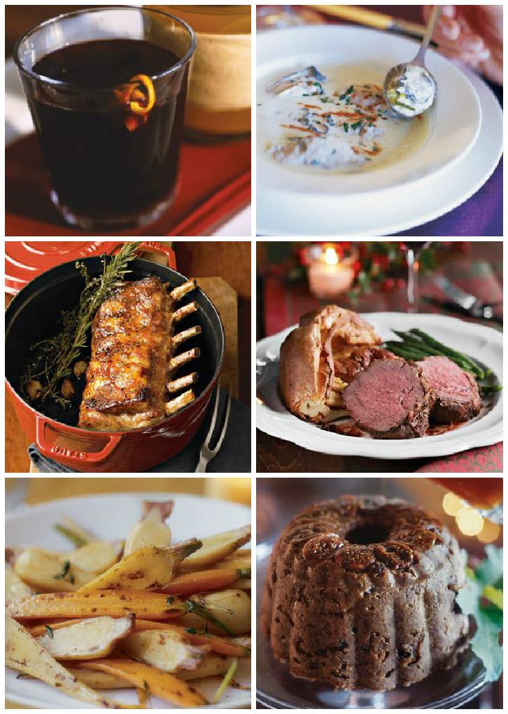 Traditional British Christmas Dinner  17 Best ideas about English Christmas on Pinterest