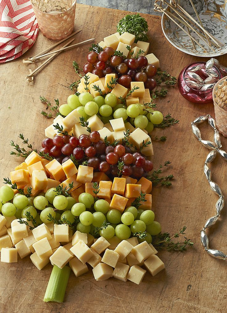Traditional Christmas Appetizers  It s Written on the Wall 22 Recipes for Appetizers and