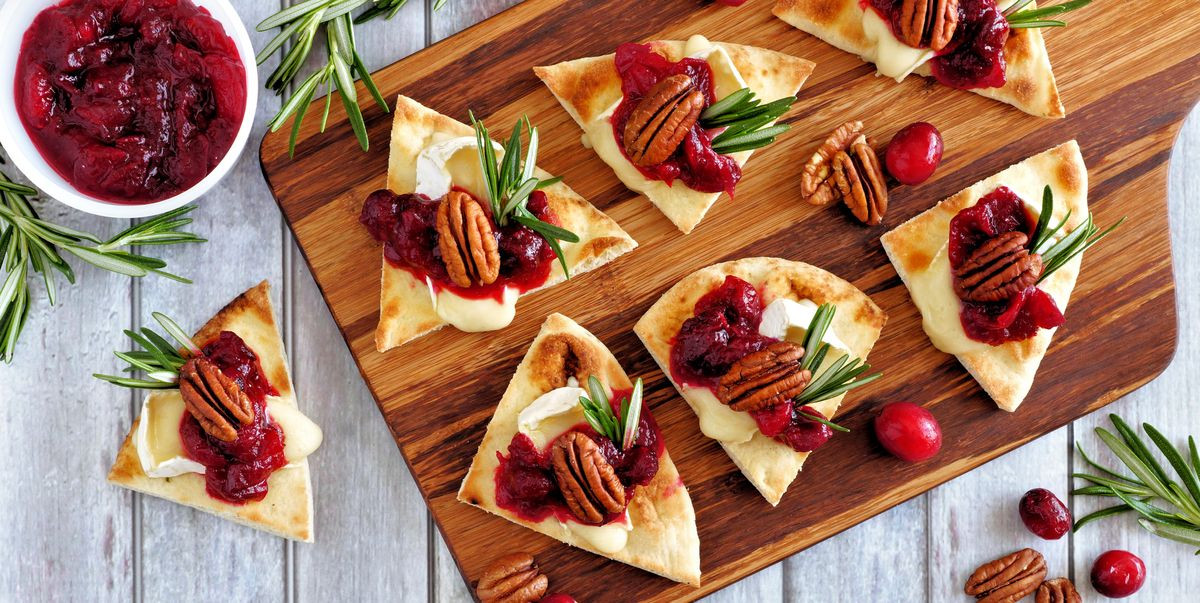 Traditional Christmas Appetizers  75 Easy Christmas Appetizer Ideas Best Holiday Appetizer