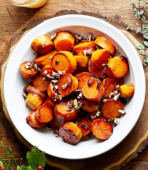 Traditional Christmas Side Dishes  23 Easy Christmas Side Dishes Recipes for Holiday Sides