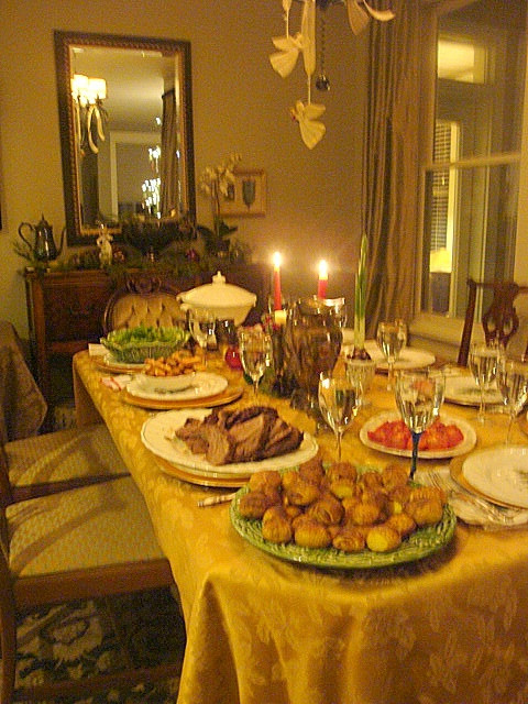 Traditional English Christmas Dinner  1000 images about English Christmas on Pinterest