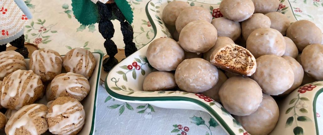 Traditional German Christmas Cookies  Traditional German Christmas Cookies