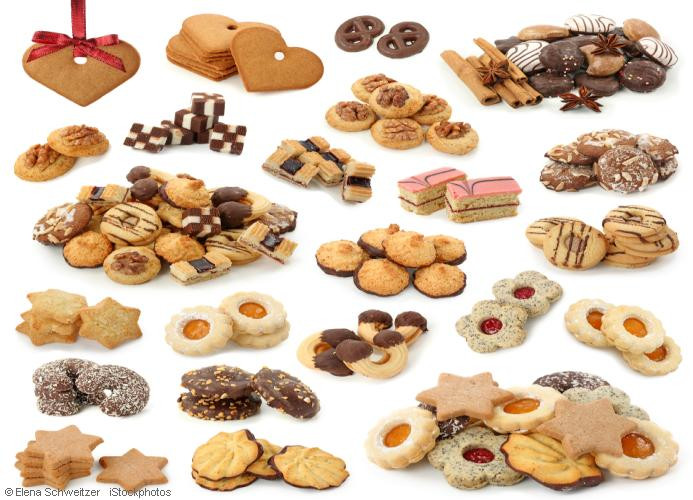 Traditional German Christmas Cookies  Authentic German Christmas Cookies Facts and traditional