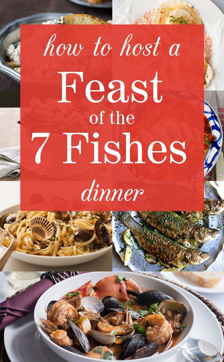 Traditional Italian Christmas Dinner  Best 25 Italian christmas dinner ideas on Pinterest
