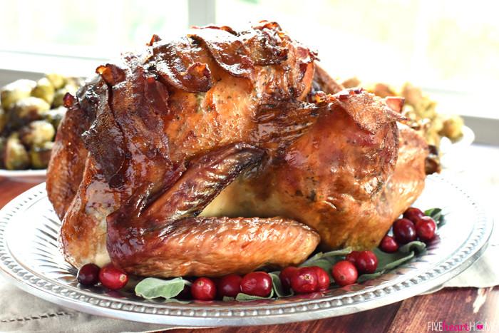 Traditional Thanksgiving Turkey Recipe  37 Traditional Thanksgiving Dinner Menu and Recipes—Delish