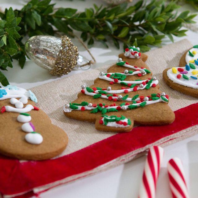 Trisha Yearwood Christmas Cookies  566 best TRISHA YEARWOOD RECIPES images on Pinterest