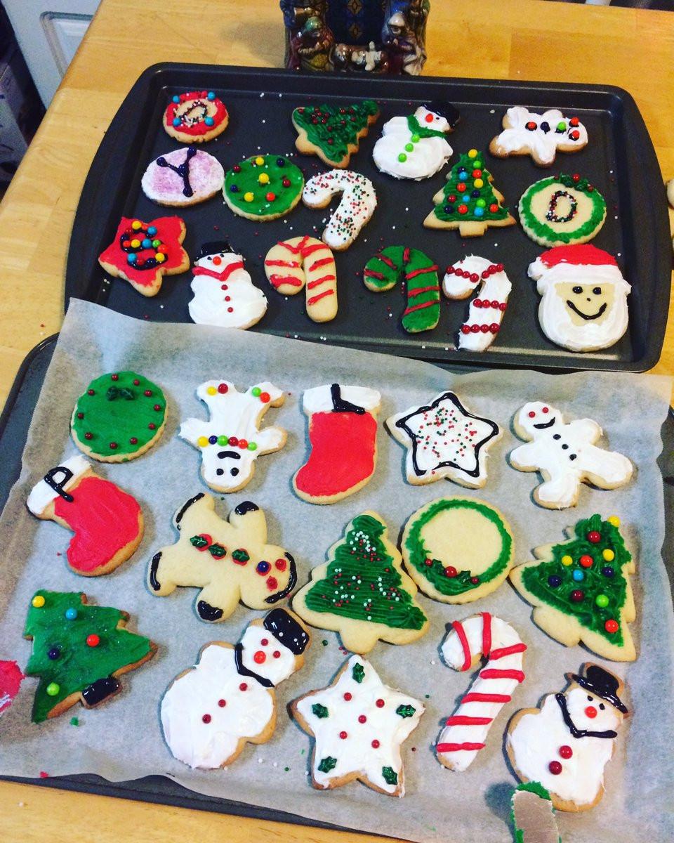 Trisha Yearwood Christmas Cookies  Trisha Yearwood trishayearwood