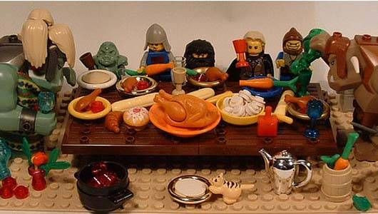 Turkey Alternative Thanksgiving  4 alternative Thanksgiving celebrations