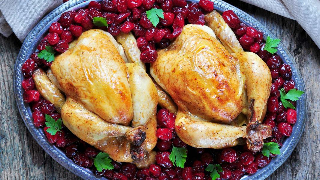 Turkey Alternative Thanksgiving  Alternative Thanksgiving Dinner Ideas — Because Not