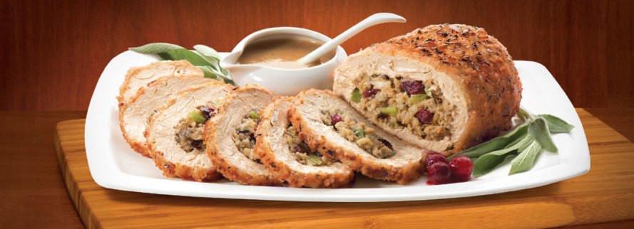 Turkey Alternatives Thanksgiving  Field Roast Grain Meat Inhabitat – Green Design