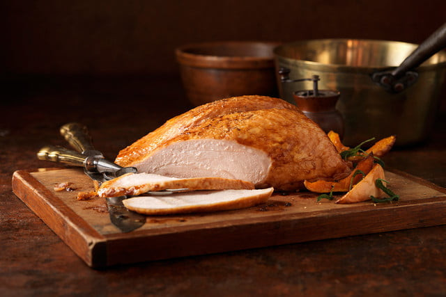 Turkey Alternatives Thanksgiving  How to Cook a Thanksgiving Turkey Without an Oven