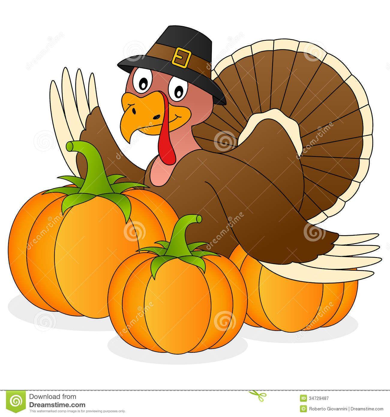 Turkey Cartoons Thanksgiving  Thanksgiving Cartoon Picture Cartoon Thanksgiving