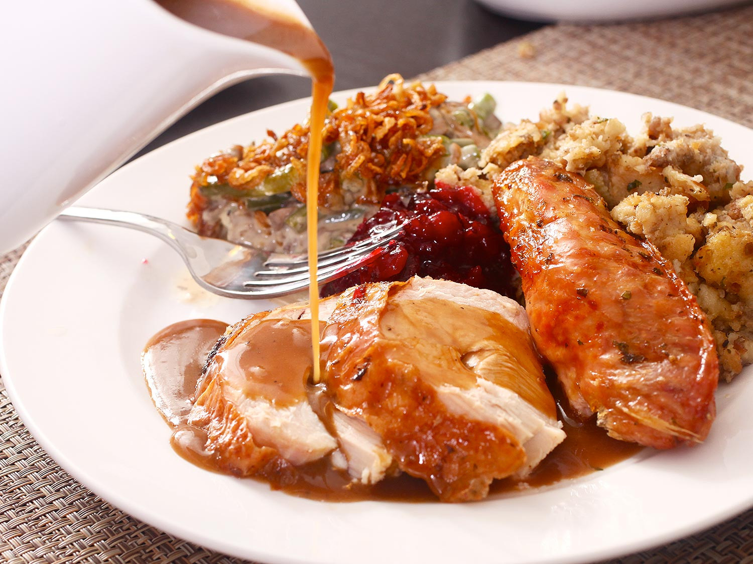 """Turkey Cooking Recipes For Thanksgiving  How Thanksgiving the """"Yankee Abolitionist Holiday """" Won"""