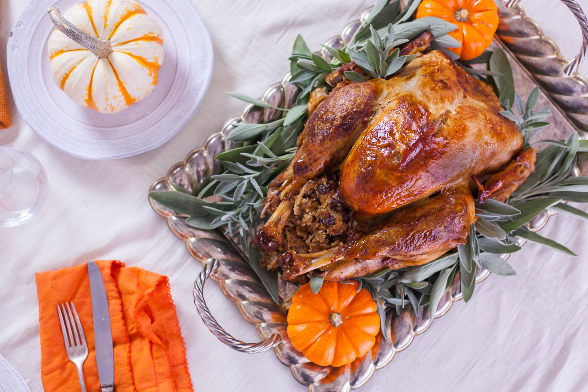 Turkey Cooking Recipes For Thanksgiving  Different Ways To Cook Turkey Recipes For Cooking A