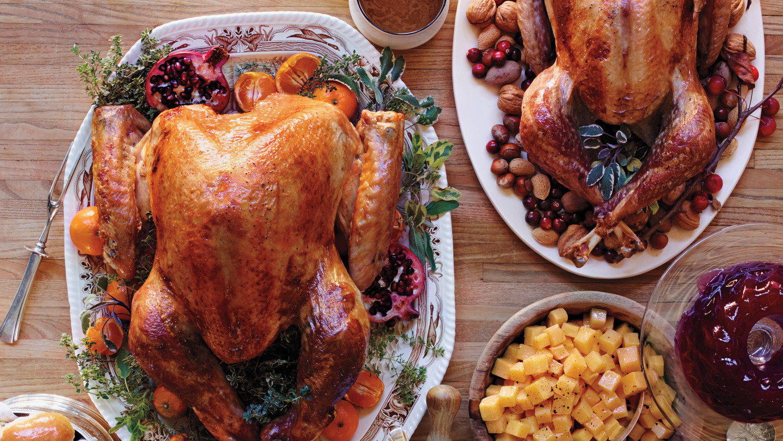 Turkey Designs For Thanksgiving  Thanksgiving Turkey Recipes