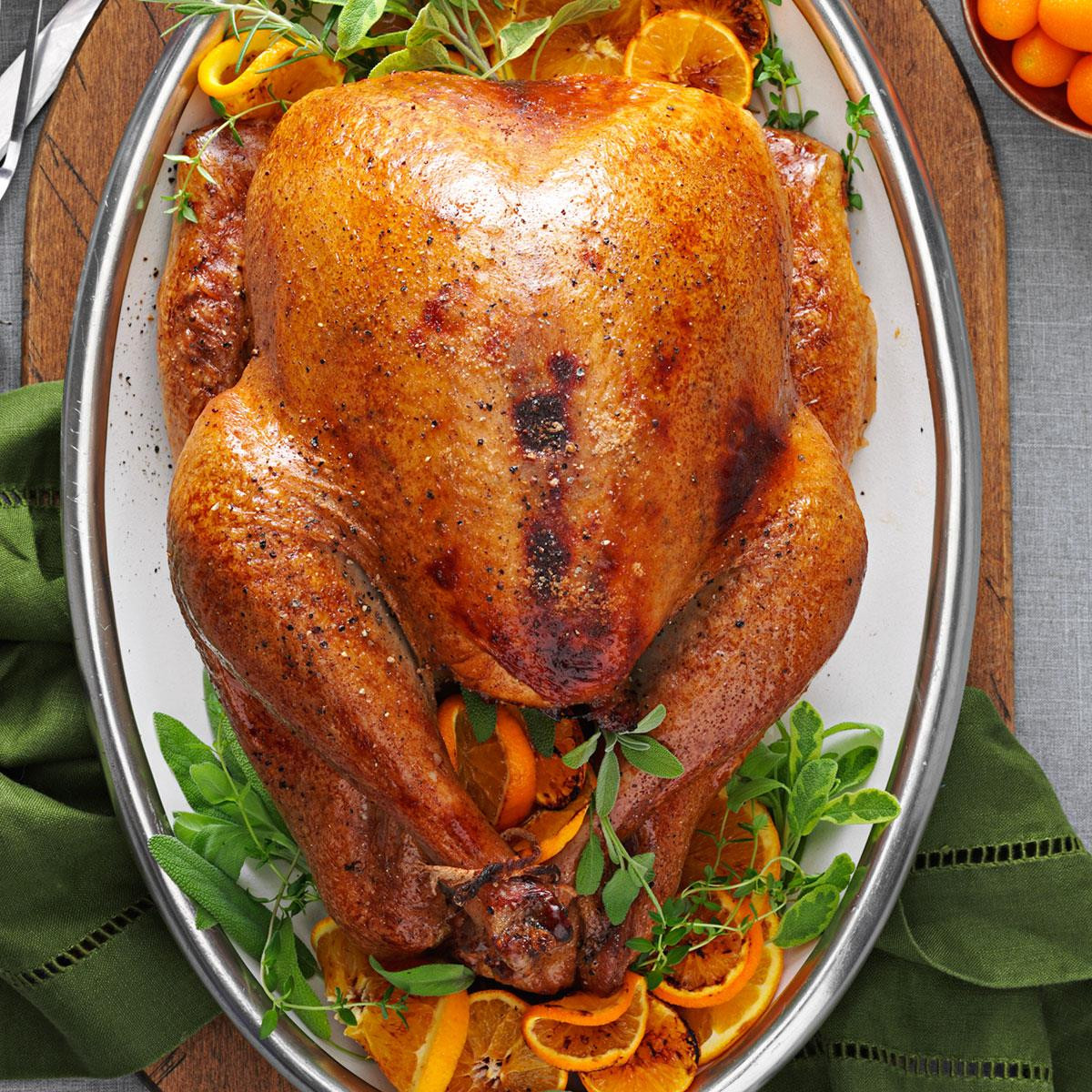 Turkey Recipes For Thanksgiving Dinner  Find Recipes Appetizers Desserts Holiday Recipes