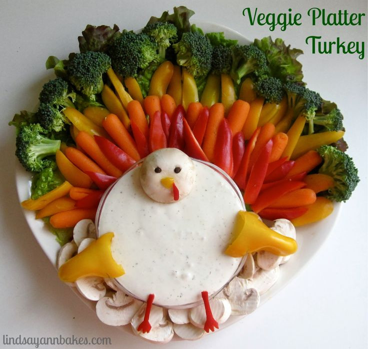Turkey Veggie Platter For Thanksgiving  Best 25 Turkey veggie platter ideas on Pinterest