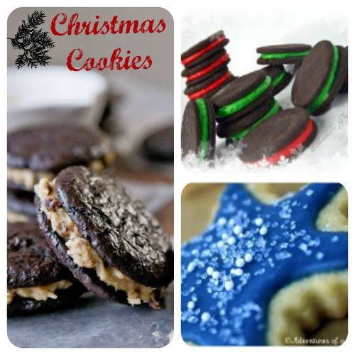Unique Christmas Cookies For Cookie Exchange  13 Unique Christmas Cookie Recipes for the Next Cookie