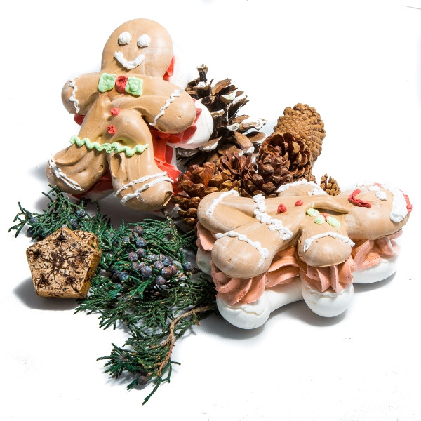 Unique Christmas Desserts  Best Unique Holiday Desserts in LA